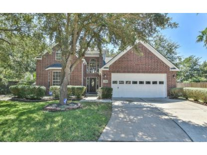 7702 Pebble Run Court Houston, TX MLS# 82258860