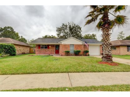 14518 Alrover Street Houston, TX MLS# 82323685
