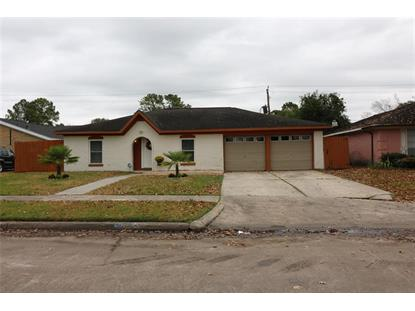 11115 Sageview Drive Houston, TX MLS# 82336646