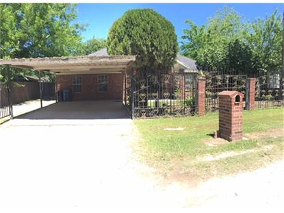 1211 Balmorhea Avenue Houston, TX MLS# 8237245