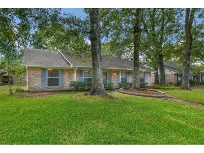 7151 Bayou Forest Drive Houston, TX MLS# 82377354