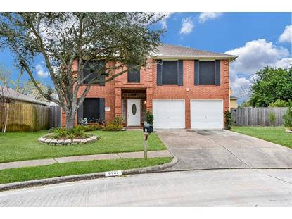 6427 Slate Stone Lane, Houston, TX