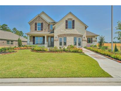 136 Bloomhill  The Woodlands, TX MLS# 82396000