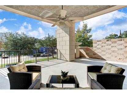 1401 Calumet Street Houston, TX MLS# 82433096