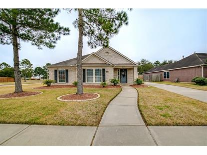 2888 River Rock Lane League City, TX MLS# 82522923