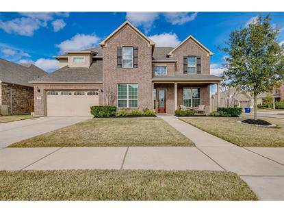 25502 Somerset Meadows Court Katy, TX MLS# 82541683