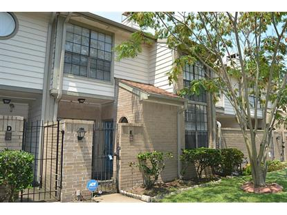 736 Country Place Drive Houston, TX MLS# 82561372