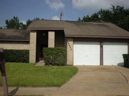 16403 Quail Call Drive Missouri City, TX MLS# 82637395