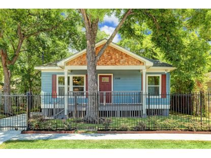 1508 Sydnor Street Houston, TX MLS# 82789039