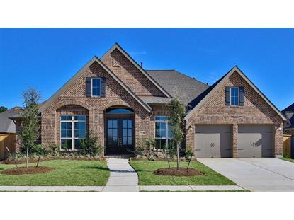 21434 Martin Tea Trail Tomball, TX MLS# 82791321