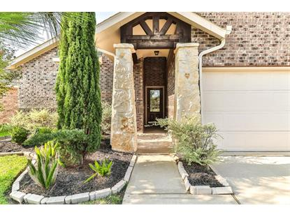 9711 Lockhart Reach Lane Humble, TX MLS# 82798908