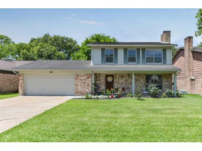 2118 Hilton Head Drive Missouri City, TX MLS# 82851730