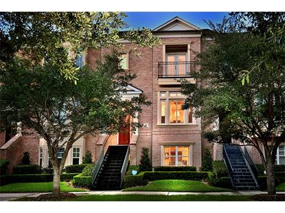 38 History Row The Woodlands, TX MLS# 83153046