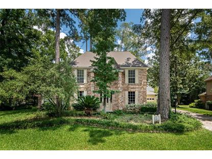 15 Wedgewood Forest Drive The Woodlands, TX MLS# 8328291