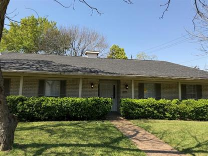 3839 SUN VALLEY Drive Houston, TX MLS# 83295152