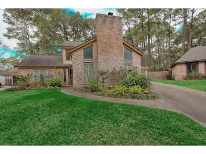2831 Thorne Creek Lane Houston, TX MLS# 8338298