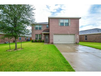 2914 Mustang Meadow Lane Manvel, TX MLS# 83390213