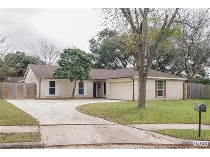 16703 Forthbridge Court Houston, TX MLS# 83390696