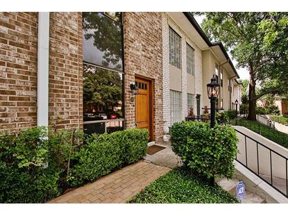 1802 Stoney Brook Drive Houston, TX MLS# 83431412
