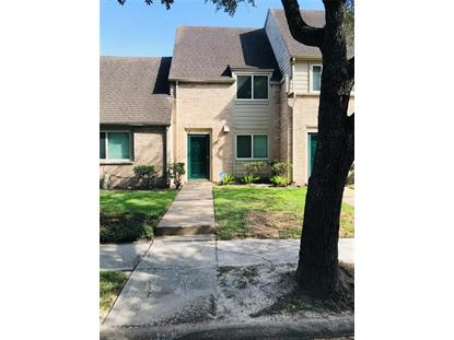 2126 Hazlitt Drive Houston, TX MLS# 83438892