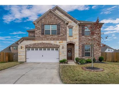 4215 Vining Rose Court Court Katy, TX MLS# 83481053