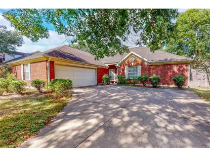 14814 Forest Trails Drive Houston, TX MLS# 83610362