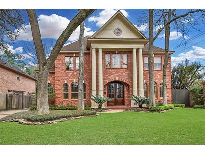 16 Hilshire Grove Lane Houston, TX MLS# 83616639