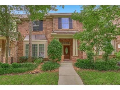 47 Crocus Petal Street The Woodlands, TX MLS# 83633977