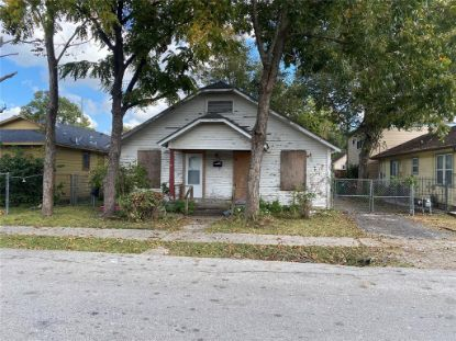 1412 Northwood Street Houston, TX MLS# 83721352