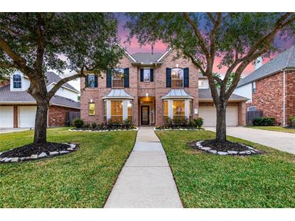 4507 Camden Brook Lane Katy, TX MLS# 83824217