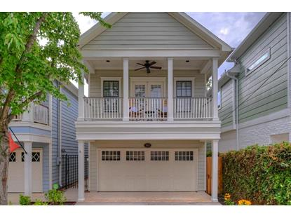 1434 Prince Street Houston, TX MLS# 83843331