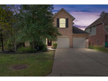 11 Pirouette Place The Woodlands, TX MLS# 83858283