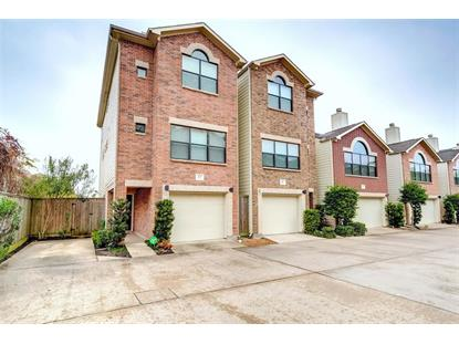 650 Westcross Street Houston, TX MLS# 83882092