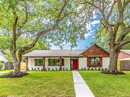 5610 Carew Street Houston, TX MLS# 83889801