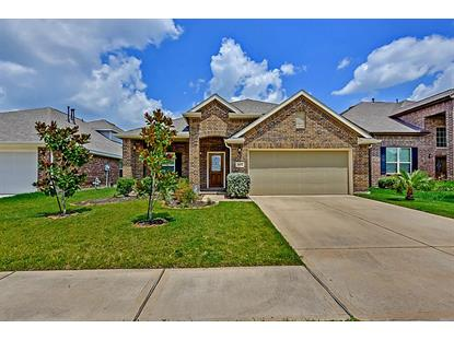 21607 Tatton Crest Court, Spring, TX