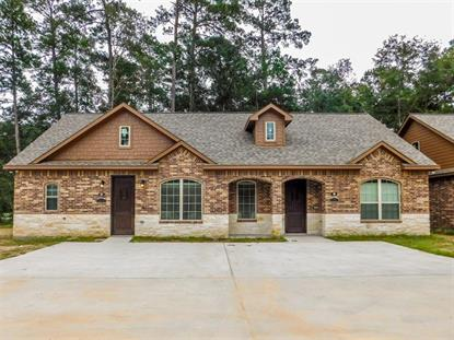 2610 Appian Way, Roman Forest, TX