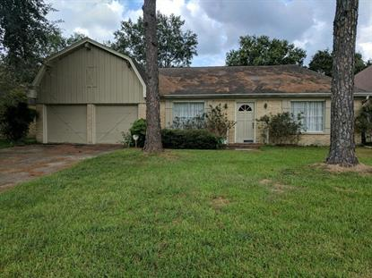 14014 Pinerock Lane Houston, TX MLS# 84009544