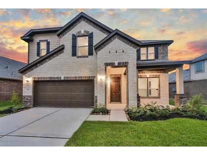 15415 Rosehill Summit Lane Houston, TX MLS# 84021957