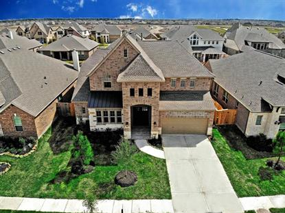 12034 Allington Cove Lane Humble, TX MLS# 84030634