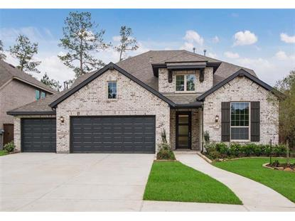 12402 Pierson Hollow  Humble, TX MLS# 84120595