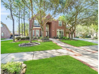 15410 Driftwood Oak Court Houston, TX MLS# 84124689