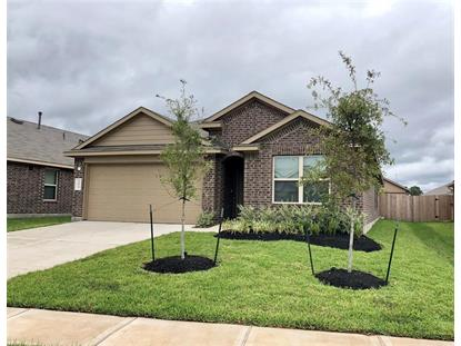 2623 Forest Brook  Spring, TX MLS# 84172595