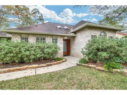 19810 Joan Leigh Circle  Spring, TX MLS# 84279741