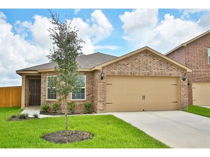 1001 Strawberry Ridge Drive Katy, TX MLS# 84396669