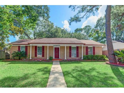 5447 Kuldell Drive Houston, TX MLS# 84445323