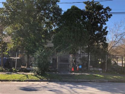 4902 Mckinney Street Houston, TX MLS# 84494108