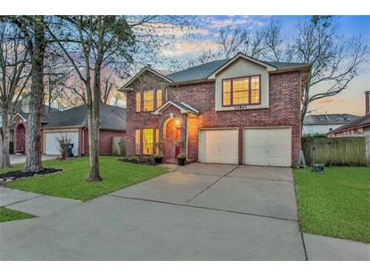 13843 Dentwood Drive Houston, TX MLS# 84510486