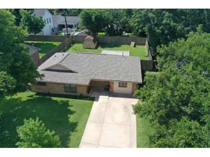 2606 Willowby Drive Houston, TX MLS# 84510721