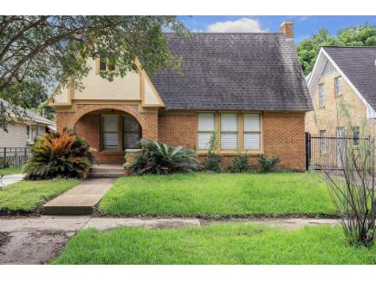 806 Sledge Street Houston, TX MLS# 84569103