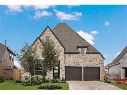 6035 Grace Falls Drive  Richmond, TX MLS# 84584273